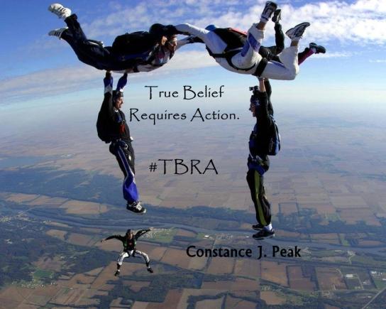 #TBRA
